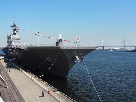 151014-横浜 大桟橋 (152)