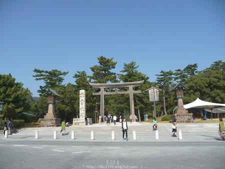 151019-出雲大社 (1)