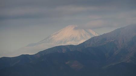 151222-富士山(朝
