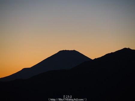 160124-富士山 (2)