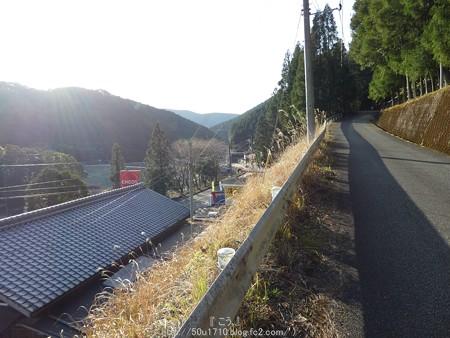 160325-熊野古道 小辺路 (3)