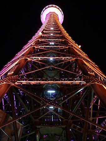 マリンタワー 下り足元全景 (25)
