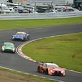 SUPER GT シリーズ 第4DSC_4410