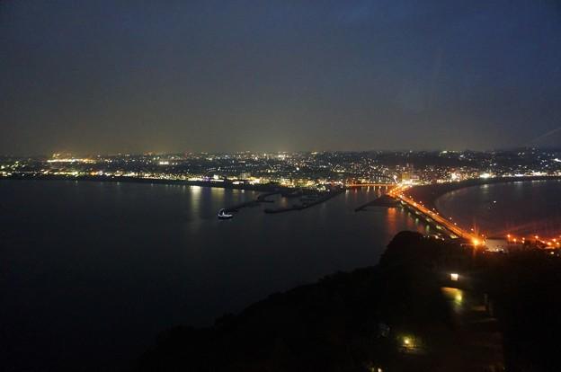 Photos: 江の島から