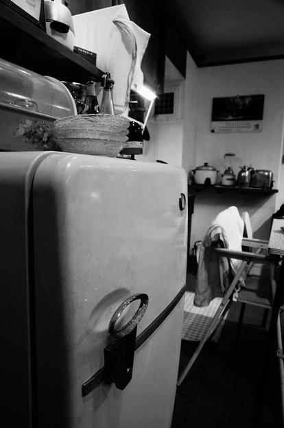 昭和な世界@味の素 食とくらしの小さな博物館3