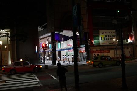 2014年 博多祇園山笠 追い山 写真 (1)