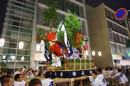 2014年 博多祇園山笠 追い山 写真 (35)