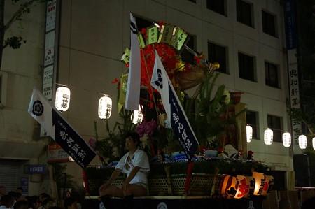 2014年 博多祇園山笠 追い山 写真 (42)