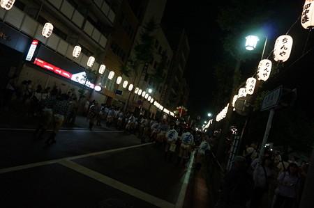 2014年 博多祇園山笠 追い山 写真 (44)
