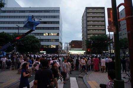 2014年 博多祇園山笠 追い山 写真 (74)