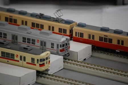 007 鉄道模型コーナー