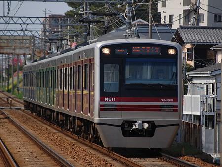 新京成N800形 BIG HOP トレイン