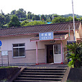 JR四国・予讃線、千丈駅