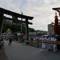 Photos: 塩竈みなと祭にて