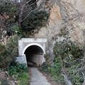 その先の隧道
