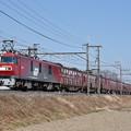 貨物列車6096レ (EH500-51)