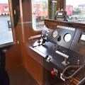 キハ20 1303 運転台
