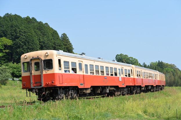 小湊鐵道 普通列車 28A