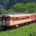 いすみ鉄道 普通列車 106D