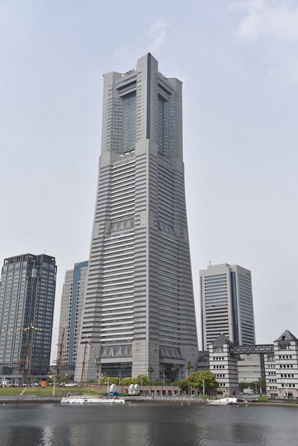 Photos: ランドマークタワー