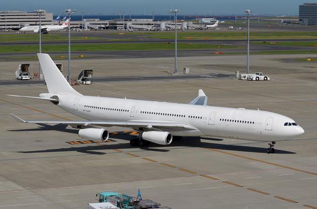 Philippine Airlines RP-C3439 -6
