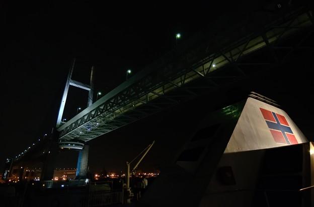 東京湾夜景航路-16