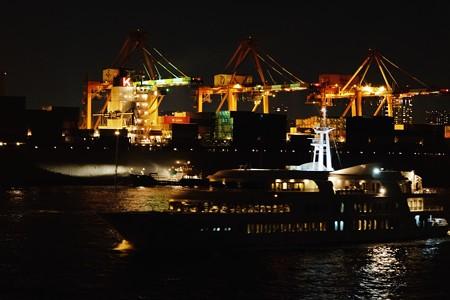 東京湾夜景航路-31