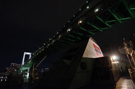 東京湾夜景航路-38