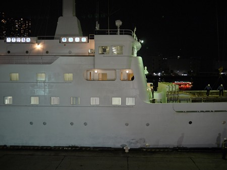 東京湾夜景航路-46
