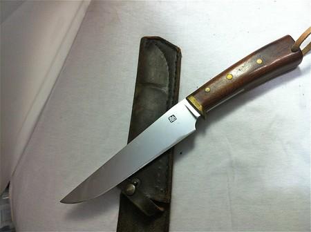登山ナイフ0