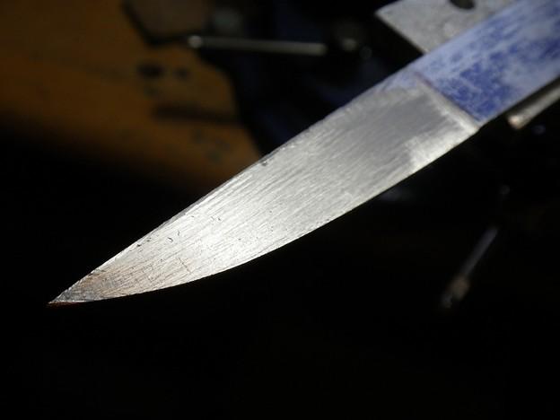 デスクナイフ36