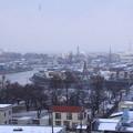Photos: 北側の雪景色01