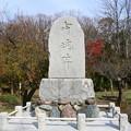 Photos: 北海道神宮内記念碑P1020264