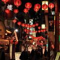 写真: 横濱・中華街