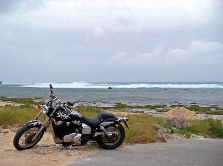 大度浜海岸(1)