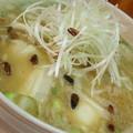 写真: ちなみに先週のはこんな作りです。スープも普通の熱さで提供されまし...