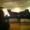 Photos: 2台ピアノオフ会