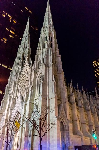 Photos: セントパトリック大聖堂だっけか?