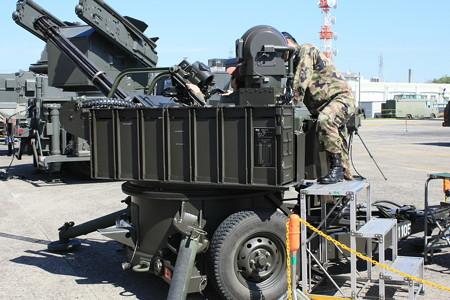 VADS 20mm対空機関砲 MG_0746