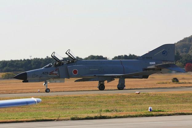 F-4EJ改 07-8429 飛行開発実験団 IMG_8119_2