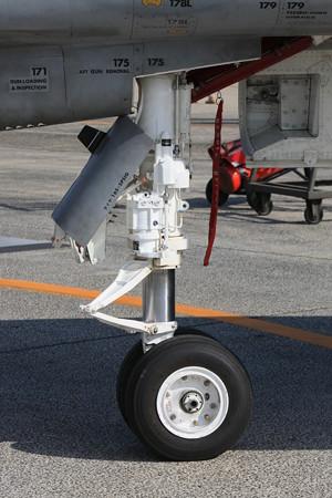 F-4EJ改 47-8327 飛行開発実験団 IMG_4267