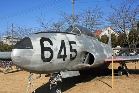 T-33A練習機 51-5645 IMG_9910_2