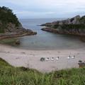 Photos: 泊海水浴場@2008 式根島