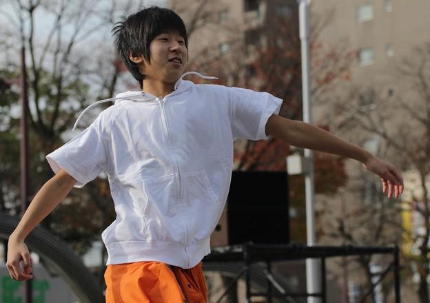 四日市 Jump I;S-06