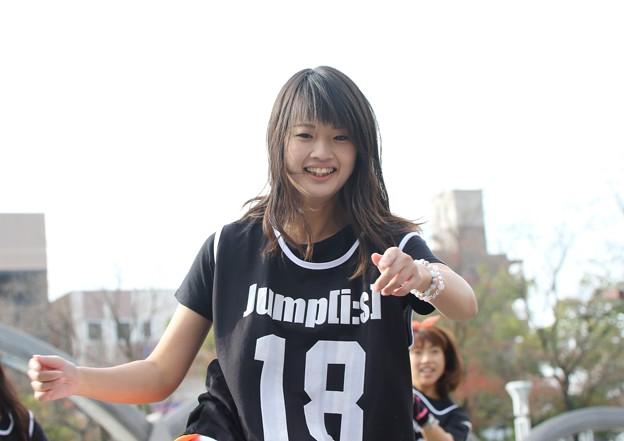 四日市 Jump I;S-14