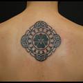 Photos: タトゥー 大阪 刺青 トライバル 家紋 民族模様 tattoo tribal タトゥースタジオ