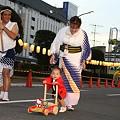 写真: 福山二上がり踊り1