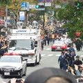 Photos: ソフトバンク優勝パレード  6