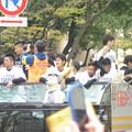 Photos: ソフトバンク優勝パレード  9