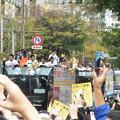 Photos: ソフトバンク優勝パレード  10